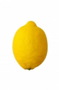 Le pouvoir de guérison des citrons