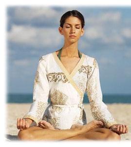 Yoga Gitananda