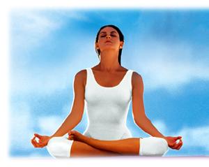 Yoga Dhyana