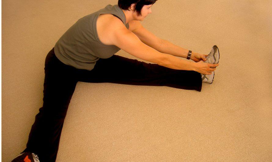 Formation sur la flexibilité: routine importante