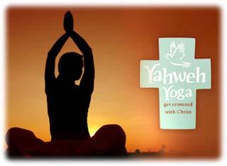 Être formé pour s'entraîner à l'école de yoga enregistrée basée sur le Christ (RYS)