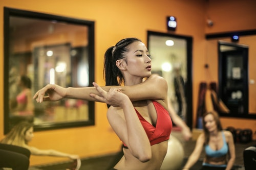 Tantra Yoga – Plaisir & Désir