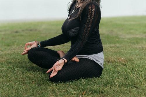 Douleur chronique et méditation