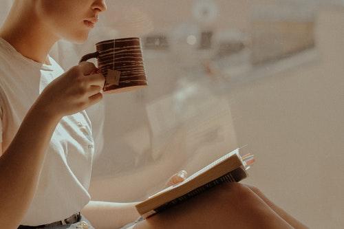 Thé à la framboise pour perdre du poids ?