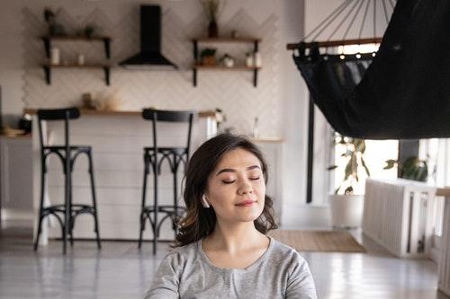 Les affaires du yoga