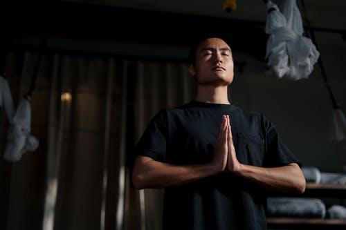 Yoga Lifestyle – Les huit membres du yoga