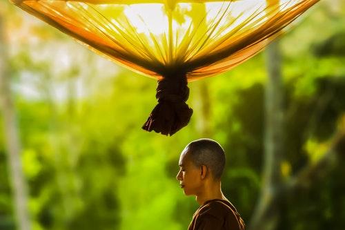 Les principes de la méditation