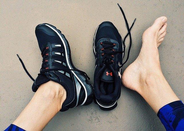 Chaussures de course : le bon choix
