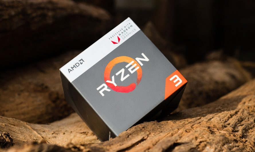 AMD apporte Ryzen et Athlon aux Chromebooks