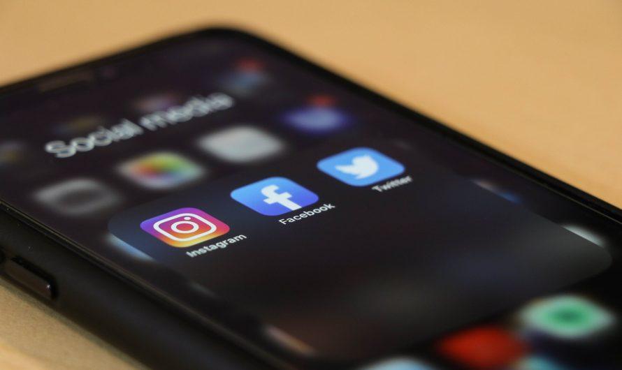 L'influence des médias sociaux devient de plus en plus précaire à l'ère numérique