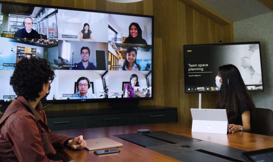 Microsoft Teams est enfin sur le point de donner à votre présentation cette mise à niveau vitale