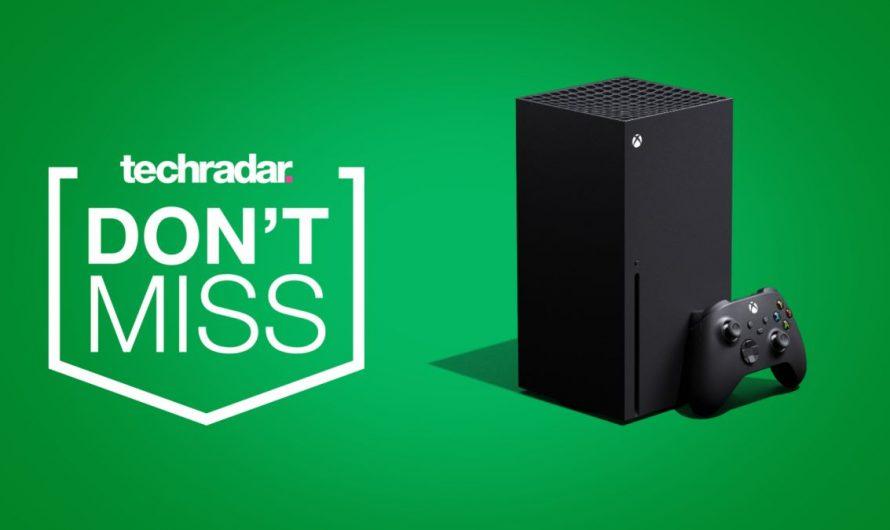 Temps de réapprovisionnement de la Xbox Series X Walmart – quand l'acheter avec notre tracker Twitter en direct