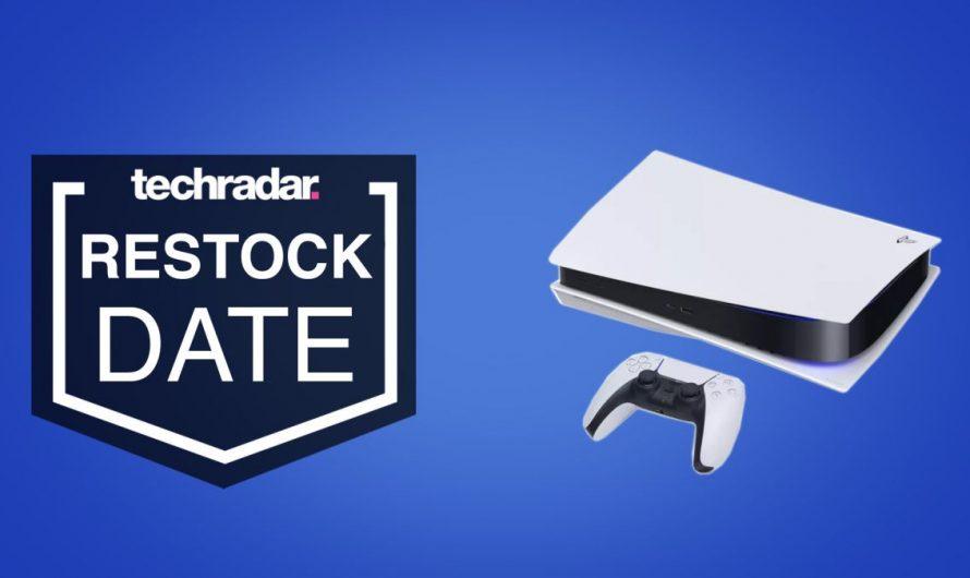 Tracker Twitter de réapprovisionnement de la PS5: dates pour Best Buy, Target, Walmart et GameStop