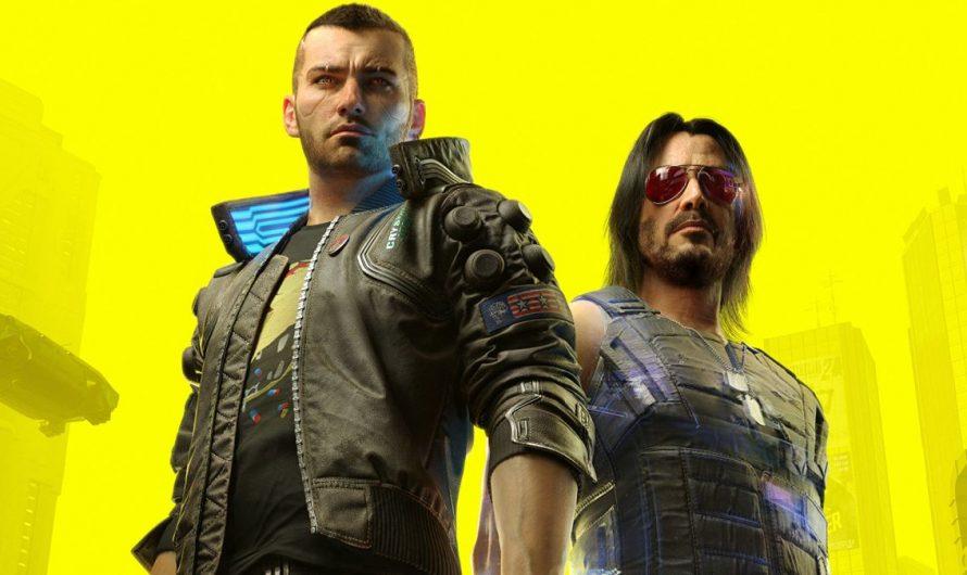 Cyberpunk 2077 revient enfin sur le PlayStation Store