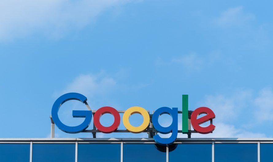 Le gouvernement émet des «mandats de mots clés» à Google pour déterminer ce que les internautes recherchent
