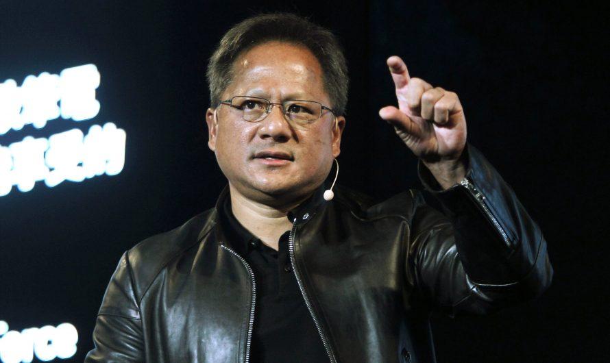 Nvidia dit qu'il construira le supercalculateur le plus puissant du Royaume-Uni