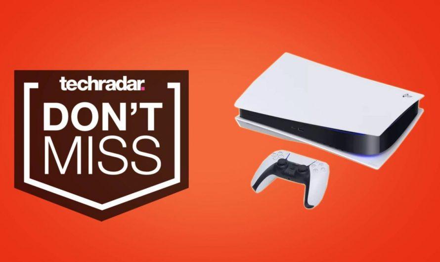 Mise à jour du réapprovisionnement de la PS5: dates Sony Direct, Best Buy et GameStop – et alertes de stock