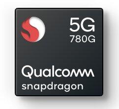 Qualcomm présente la plate-forme mobile Snapdragon 780G 5G