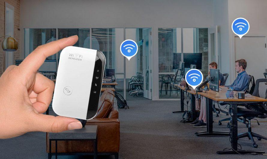 WiFi UltraBoost : Mon Avis