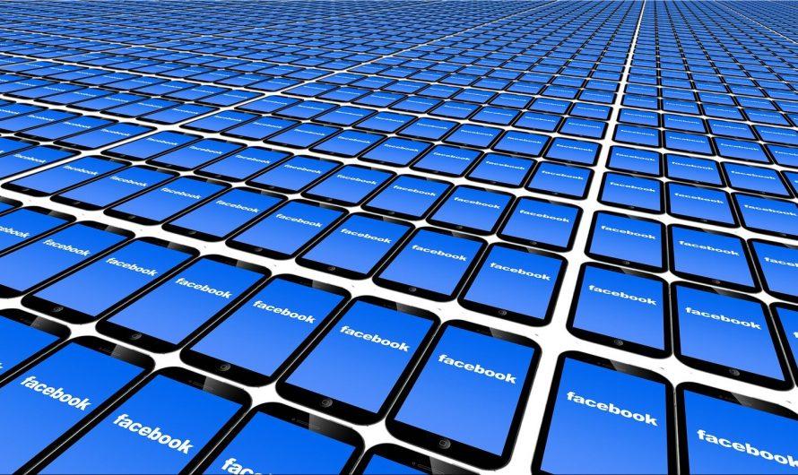 Facebook est prêt à ouvrir les algorithmes aux régulateurs, selon le vice-président mondial