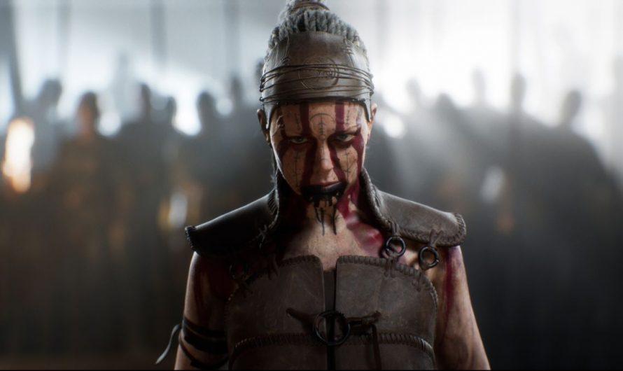 Hellblade: Senua's Sacrifice est désormais optimisé pour Xbox Series X|S