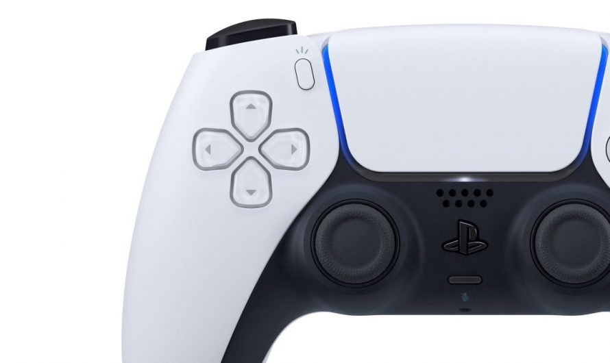 J'ai hâte de jouer à cette exclusivité Xbox Series X avec la manette PS5 DualSense