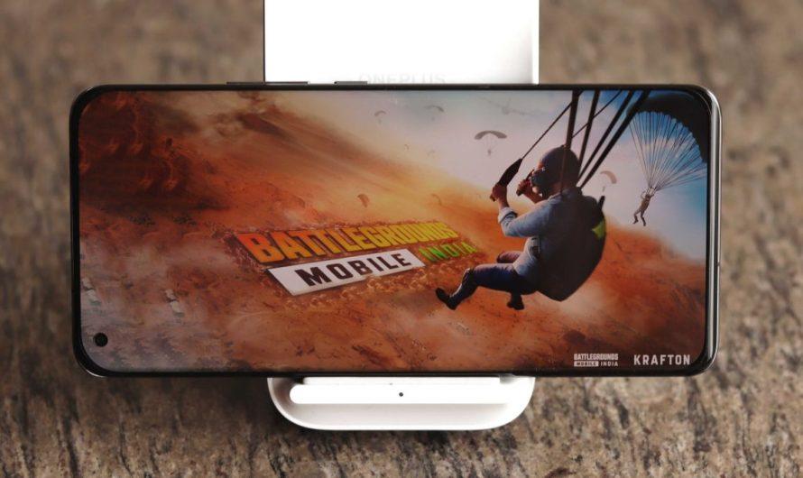 Battlegrounds Mobile India ne peut pas être interdit en Inde avant son lancement