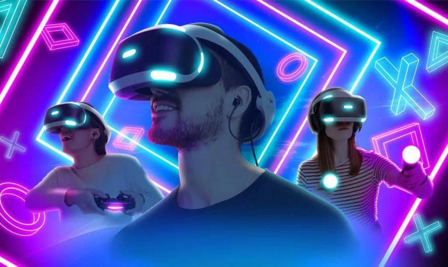 Le PSVR 2 sortira en 2022, selon un nouveau rapport