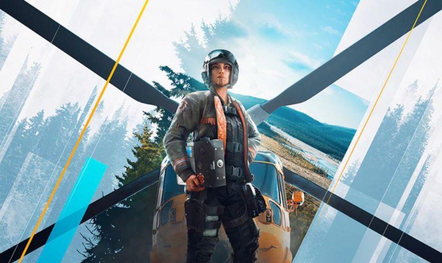 Rainbow Six Siege Operation North Star est désormais disponible sur le serveur principal