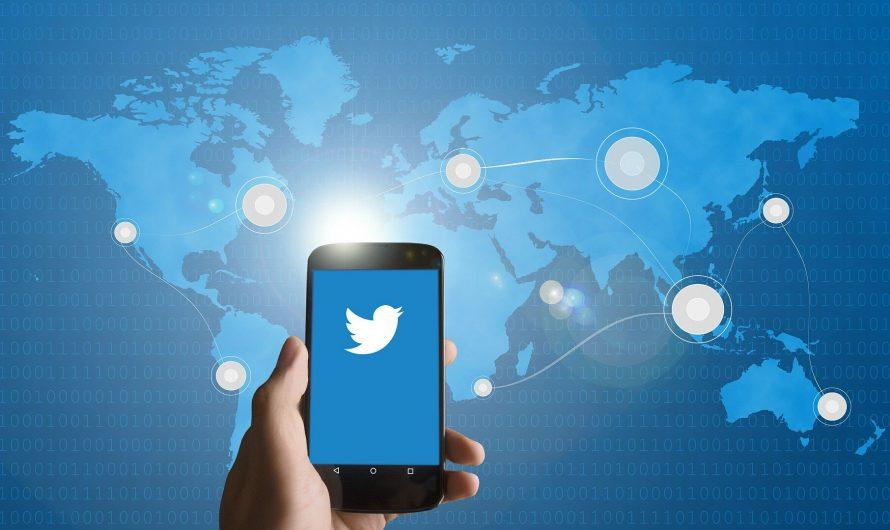 Découverte d'une manipulation à grande échelle de Twitter Trends