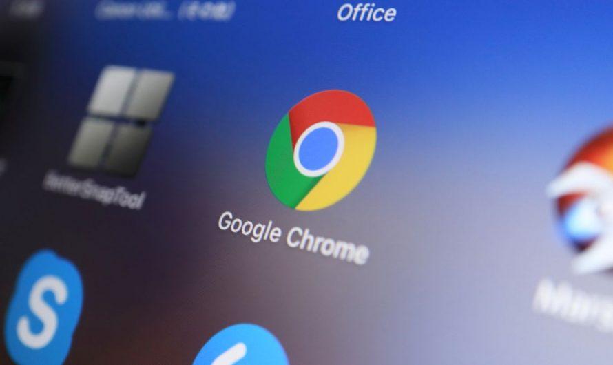 Google ajoute une nouvelle option de recherche incroyable à Chrome