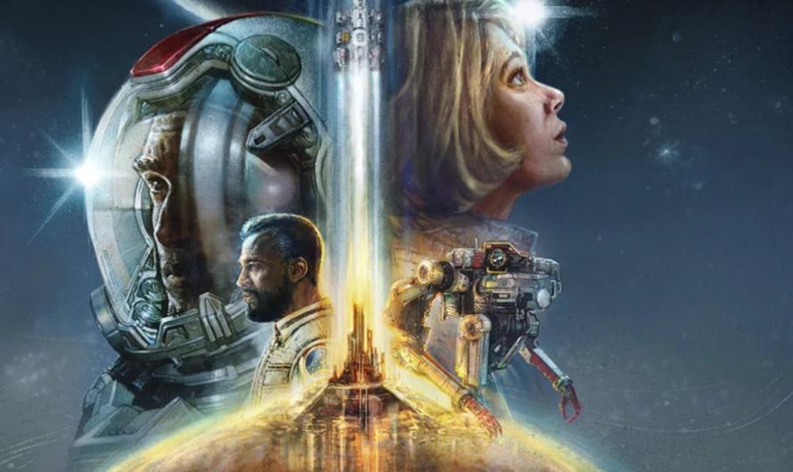 Starfield viendra sur Xbox One – mais pas comme vous pourriez le penser