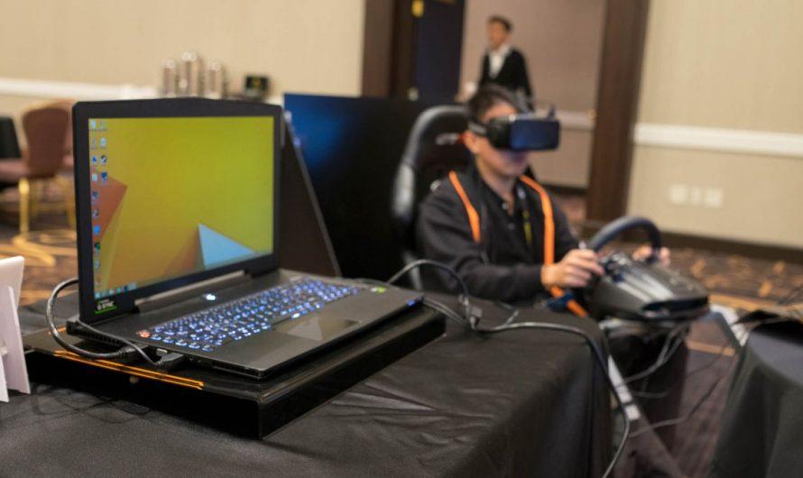 Les meilleurs ordinateurs portables VR : ces ordinateurs portables sont prêts pour le Rift
