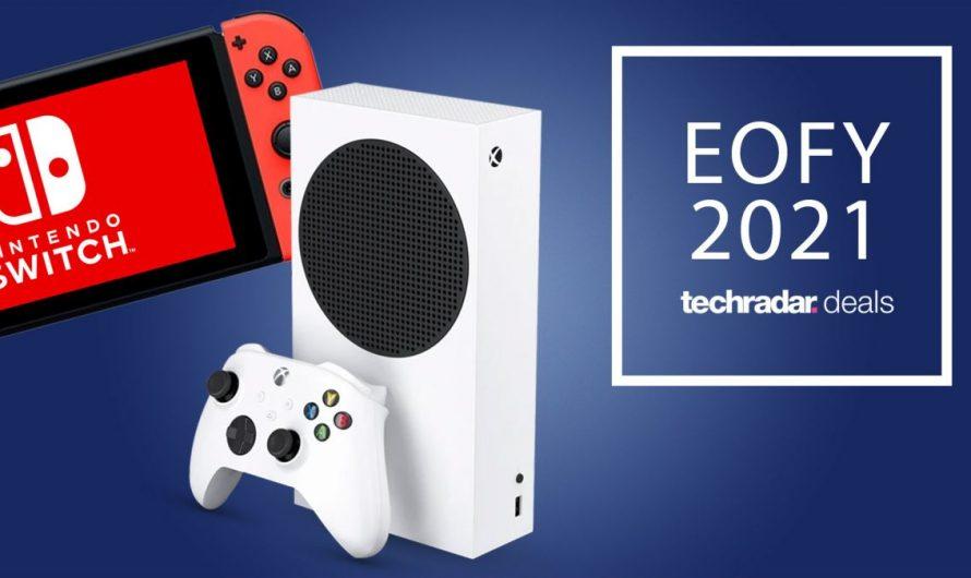 Les prix de la Nintendo Switch et de la Xbox Series S ont été réduits sur Amazon AU avant le Prime Day
