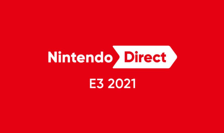 Nintendo Direct E3 2021 : les annonces clés qu'il faut voir