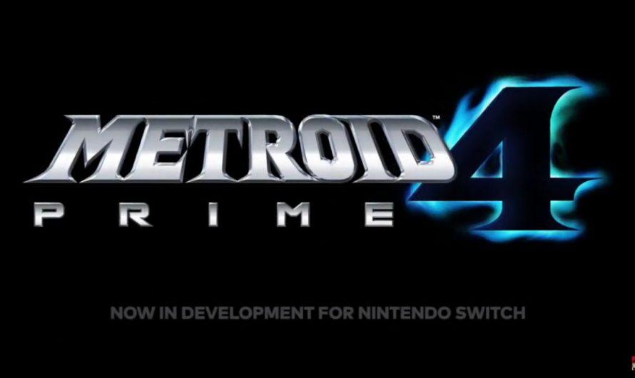 Metroid Prime 4: tout ce que nous savons jusqu'à présent