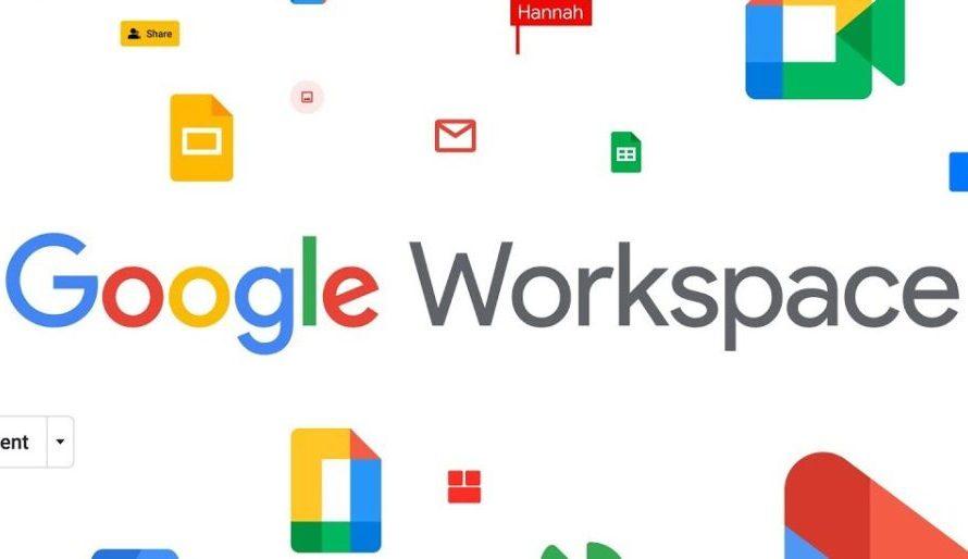 Google Workspace obtient une mise à niveau de sécurité tant attendue