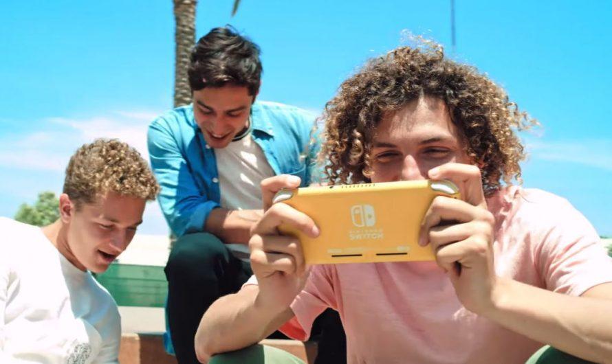 Devriez-vous acheter une Nintendo Switch Lite sur Amazon Prime Day 2021 ?