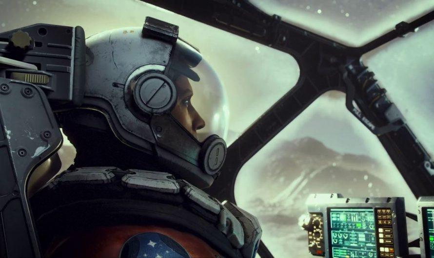 Starfield est une science-fiction ancrée dans la réalité et s'inspire de SpaceX