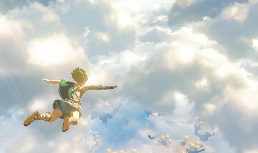 Bande-annonce de The Legend of Zelda: Breath of the Wild 2 – ce que vous avez peut-être manqué