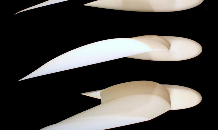 Des ailes semblables à des oiseaux pourraient aider les drones à rester stables en rafales
