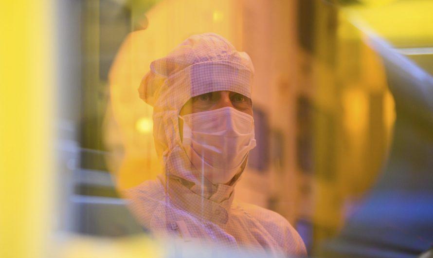 Bosch ouvre une usine de semi-conducteurs de 1,2 milliard de dollars dans l'est de l'Allemagne