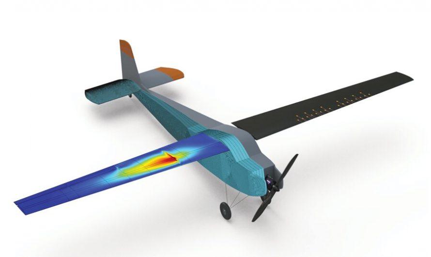 Créer des «jumeaux numériques» à grande échelle pour améliorer les livraisons de drones