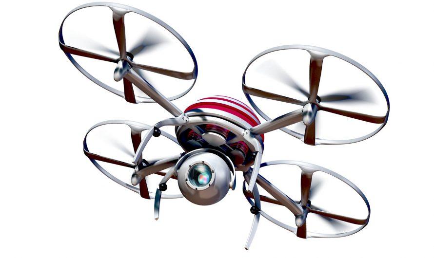 La surveillance de l'intention des drones en temps réel pourrait permettre une utilisation plus sûre des drones et empêcher une répétition de l'incident de Gatwick en 2018