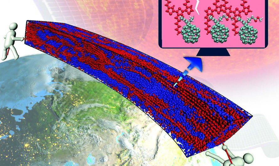 Des ingénieurs appliquent un apprentissage machine basé sur la physique à la production de cellules solaires
