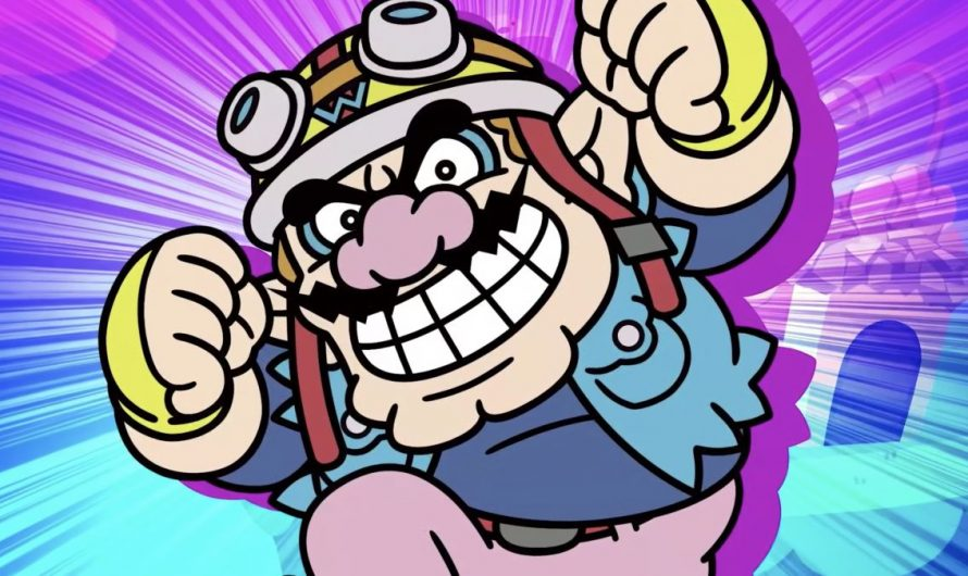 WarioWare: rassemblez-vous!  apporte des micro-jeux loufoques sur Nintendo Switch
