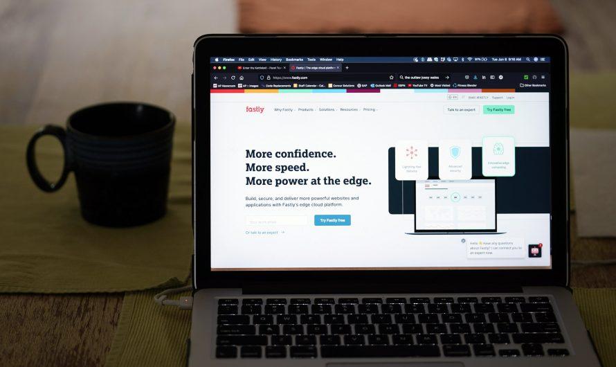 Fastly blâme la panne mondiale d'Internet sur un bogue logiciel