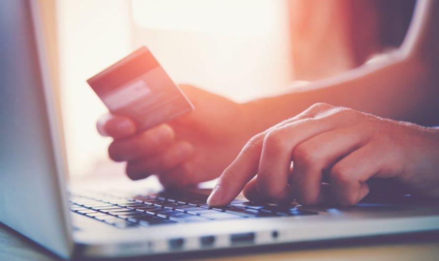 Les revenus du commerce électronique continuent de croître pour les détaillants malgré la réouverture des magasins