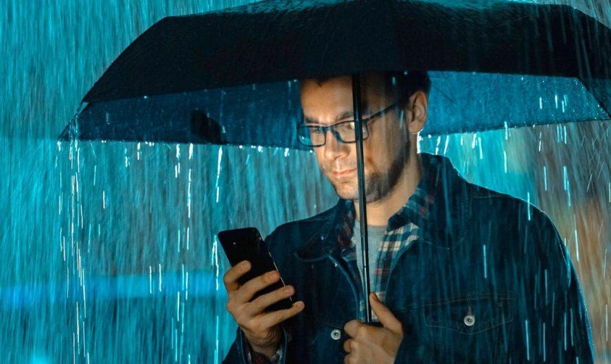 Comment la pluie, le vent, la chaleur et d'autres conditions météorologiques peuvent affecter votre connexion Internet