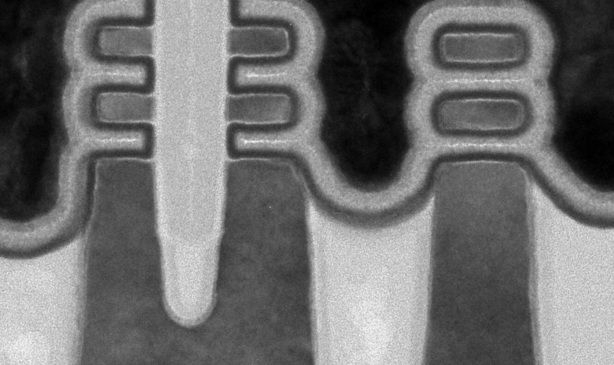 Première démonstration électrique de dispositifs intégrés de forksheet pour étendre les nanofeuilles au-delà de la technologie 2 nm